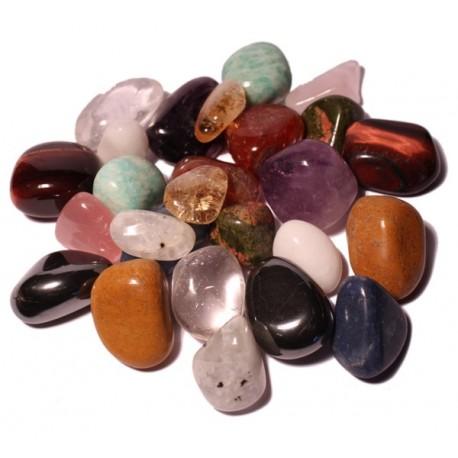 Trumlade stenar - Amuletten