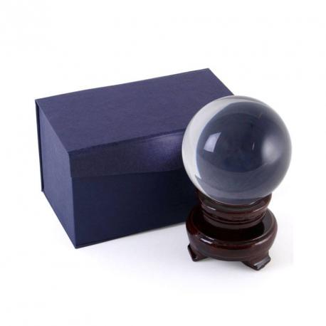 Kristallkulor - Amuletten