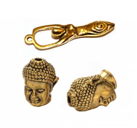 Berlocker - Amuletten