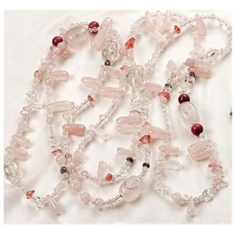 Halsband - Amuletten