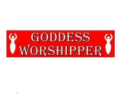 Dekal - Goddess Worshipper