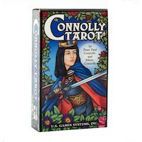 Connolly Tarotkort