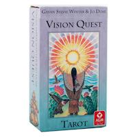 Vision Quest Tarotkort