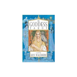 Goddess Tarot cards