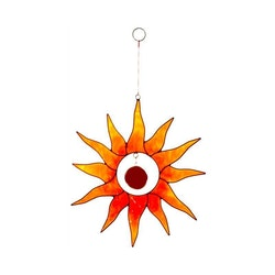 Solfångare Sol
