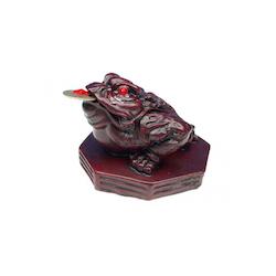 Feng Shui groda, 6 cm