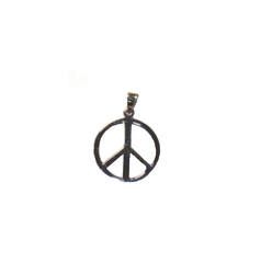 Peace / Fred - bronshänge