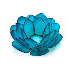 Lotusblomma, ljushållare