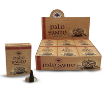 Palo Santo - Green Tree rökelsekoner