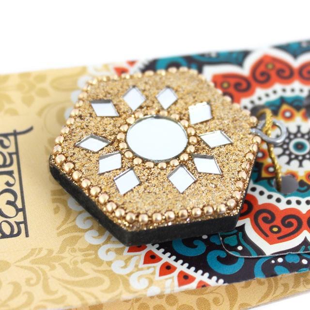 Karma Rökelsekoner - Presentförpackning