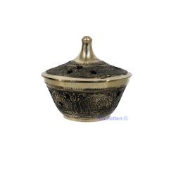 Rökelsebrännare, antik stil
