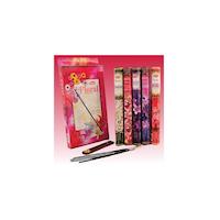 Krishan Floral rökelse presentförpackning