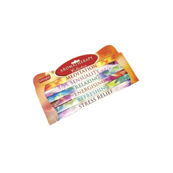 Krishan Aromatherapy presentförpackning