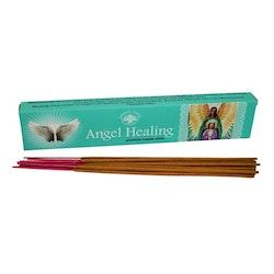 Angel healing, rökelsepinnar
