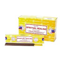 Satya Spiritual healing - rökelsepinnar