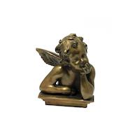 Änglar i brons