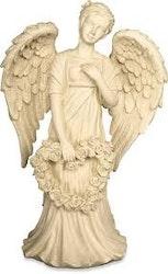 Ängel - Angelstar Hjärta