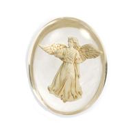 Änglasten, Healing Angel 4x3 cm