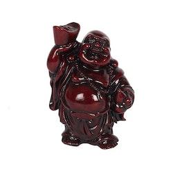 Buddha, skrattande