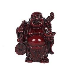 Buddha, happy
