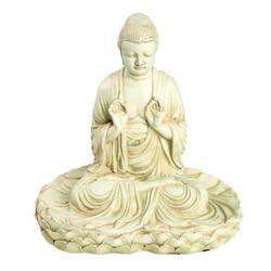 Japansk Buddha - Amitabha