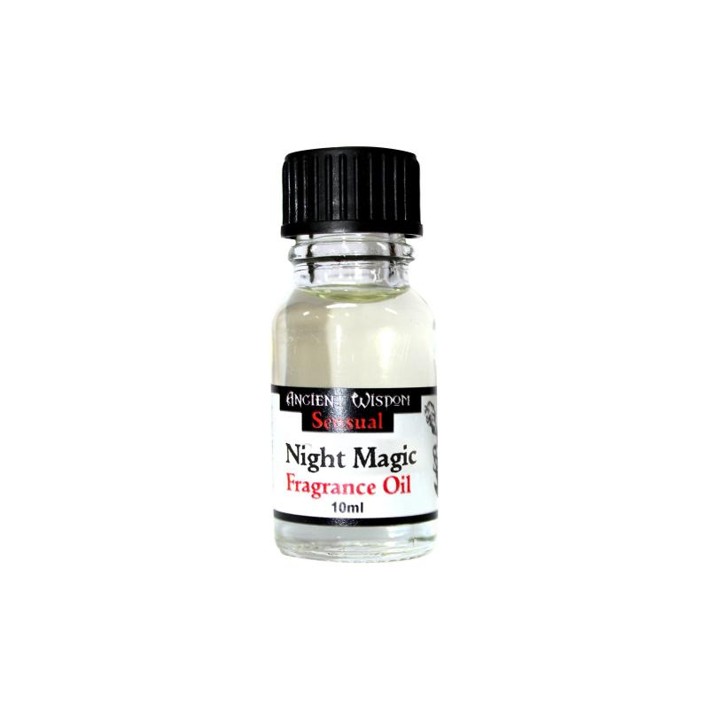 Doftolja för aromalampa