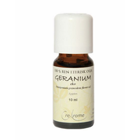 Geranium (rosengeranium), 10 ml