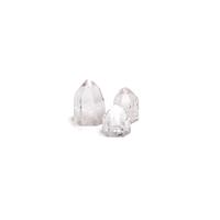 Bergskristallspets, slipad