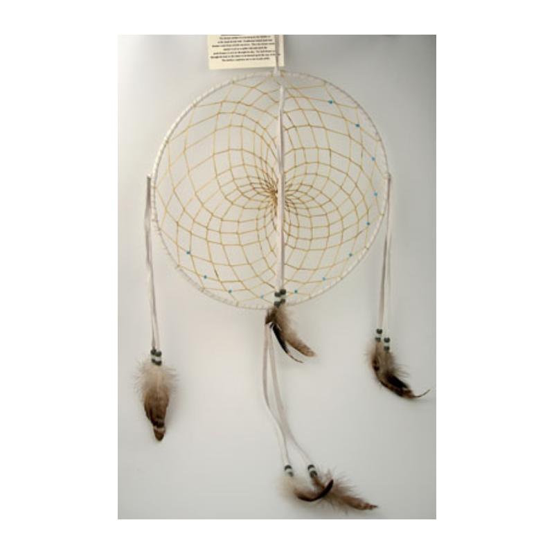 Drömfångare 30 cm, Navajohantverk