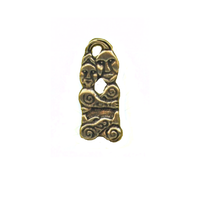 Araws Flower- amulett