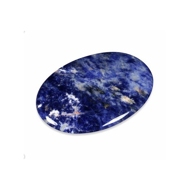 Palm Stone, Worry Stone