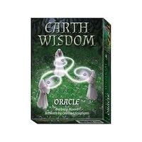 Earth Wisdom Orakelkort