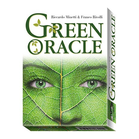 Green Oracle orakelkort