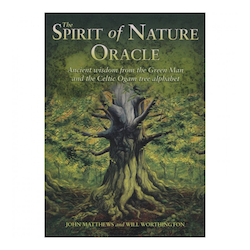 Spirit of Nature Oracle