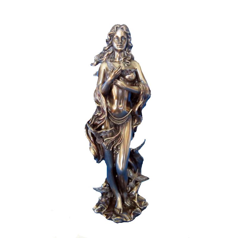 Afrodite staty 30 cm