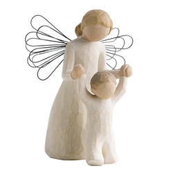 Guardian Angel, Willow Tree