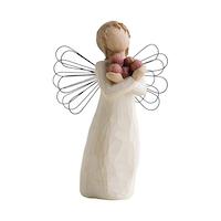 Angel of Good Health, Willow Tree