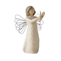 Angel of Hope, Willow Tree