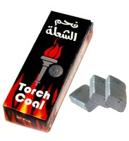 Kol Torch Coal 20-pack