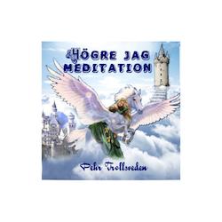 Pehr Trollsveden meditation CD-skivor