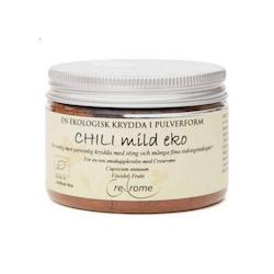 Chili mild eko