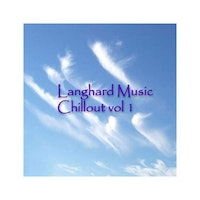 Langhard Music Chillout- CD
