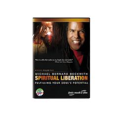 Spiritual Liberation, DVD