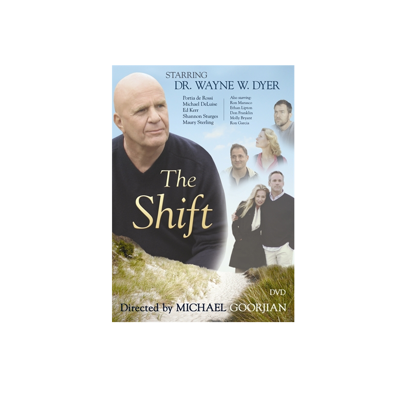 The Shift DVD