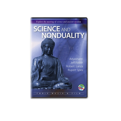 Science and Nonduality DVD