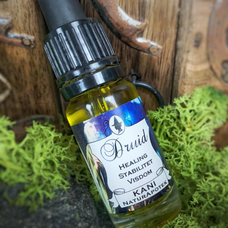 Druid Olja