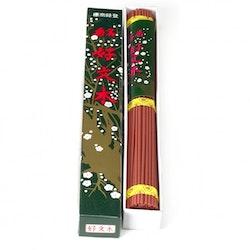 Kobunboku japansk rökelse - medium