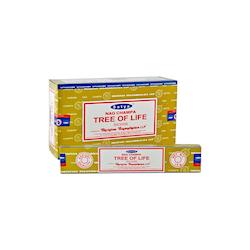 Satya Tree of Life - rökelsepinnar