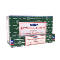 Satya - Patchouli Forest