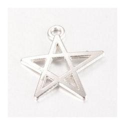 Berlock, Pentagram